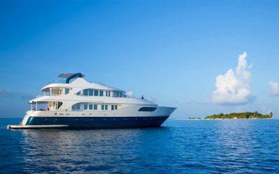 Decostop vacanza Maldive 2020