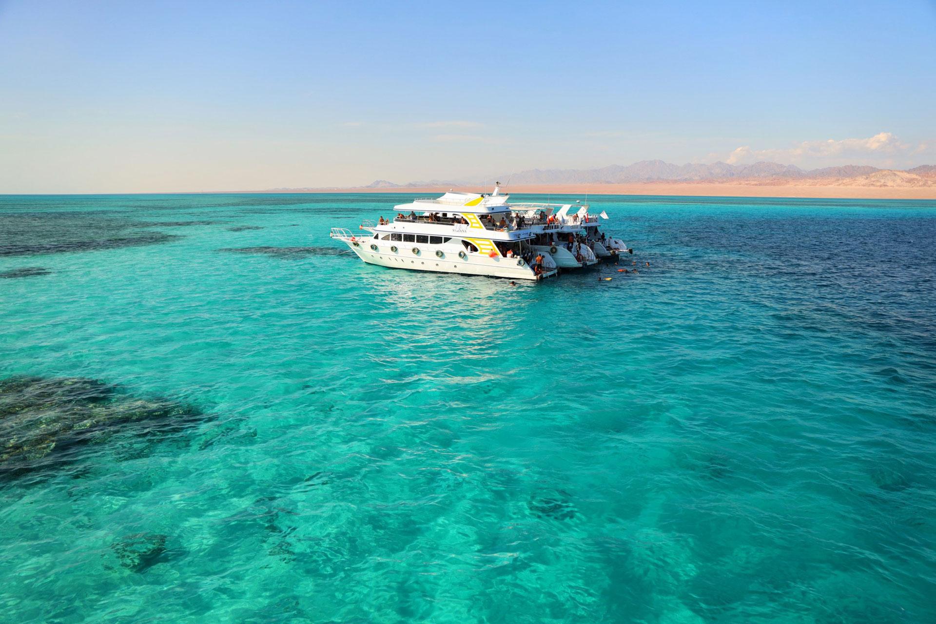 Vacanza Blu Sharm El Sheik