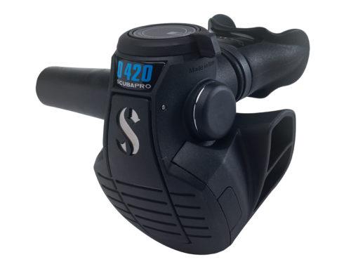 SCUBAPRO MK25 EVO / D420 – NOVITA`