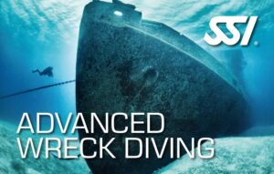 DECOSTOP SSI ADVANCED DIVING