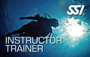 DECOSTOP SSI INSTRUCTOR TRAINER