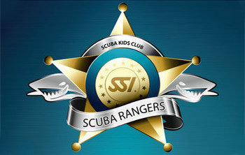 DECOSTOP SSI SCUBA RANGERS
