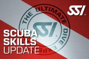 DECOSTOP SSI SCUBA SKILLS UPDATE