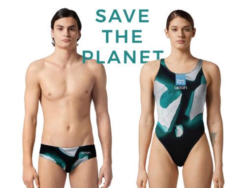 Linea Save the Planet di Akron