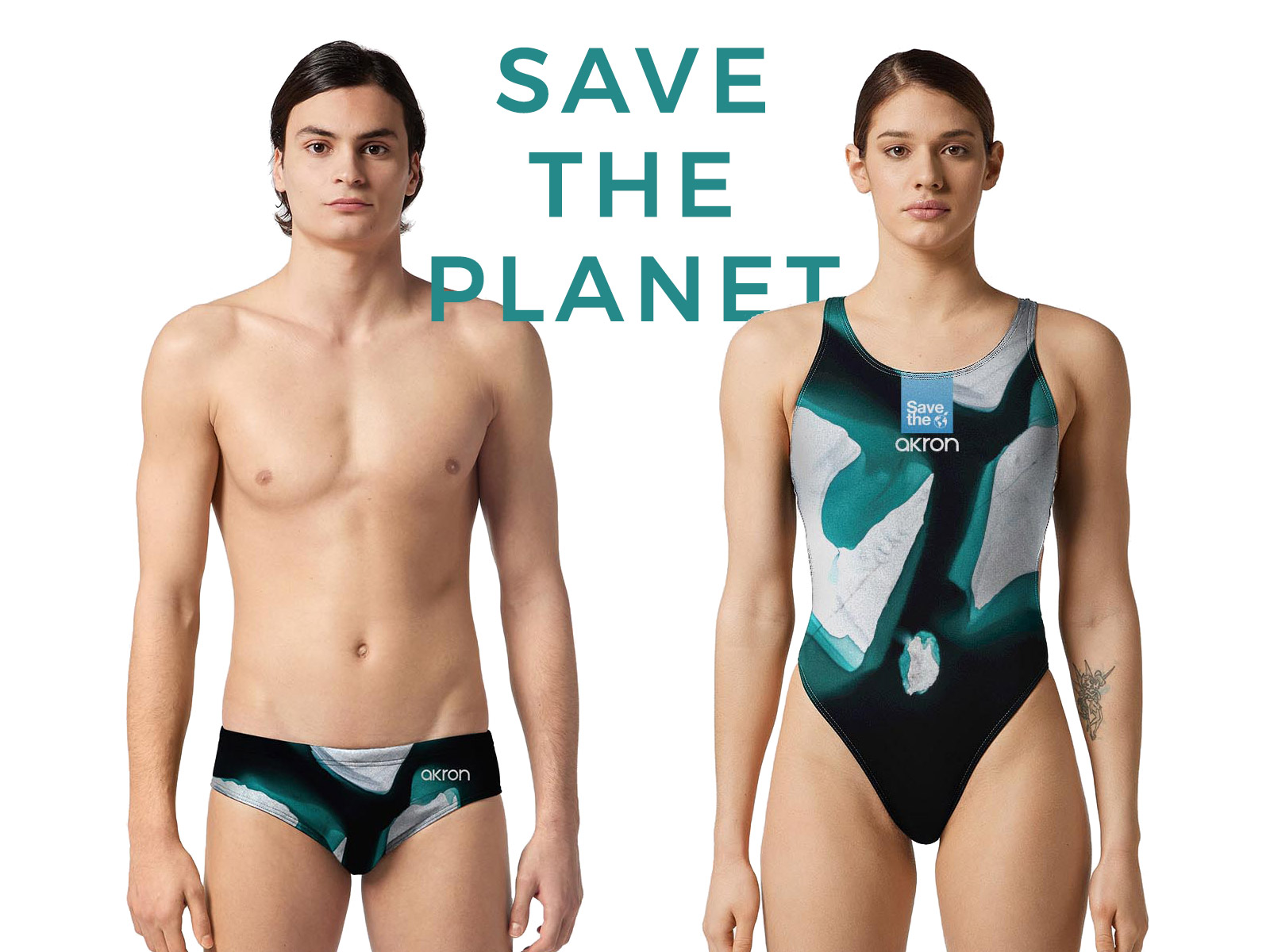 Akron save the Planet